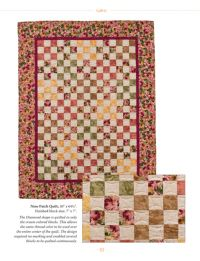 Martingale - Free-Motion Quilting Made Easy (Print version + eBook bundle)