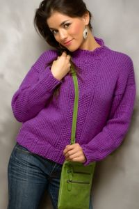 Martingale - Seamless (or Nearly Seamless) Knits (Print version + eBook bundle)