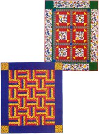 Martingale - More Quilts for Baby eBook