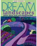 Martingale - Dream Landscapes (Print version + eBook bundle)