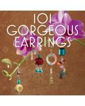 Martingale - 101 Gorgeous Earrings (Print version + eBook bundle)