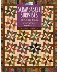 Martingale - Scrap-Basket Surprises (Print version + eBook bundle)