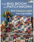 Martingale - The Big Book of Patchwork (Print version + eBook bundle)