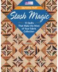 Martingale - Stash Magic (Print version + eBook bundle)