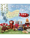 Martingale - Amigurumi Two! (Print version + eBook bundle)