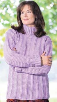Martingale - Crocheted Aran Sweaters eBook eBook