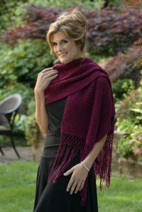 Martingale - Get Hooked on Tunisian Crochet eBook