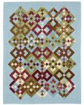 Martingale - Winterberry Quilt ePattern