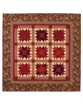 Martingale - Autumn Splendor Wall Hanging ePattern
