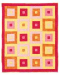 Martingale - Little Log Cabin Quilt ePattern