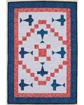 Martingale - Airplanes Quilt ePattern