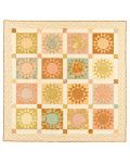 Martingale - Front Porch Blooms Quilt ePattern
