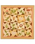 Martingale - Harvest Moon Quilt ePattern