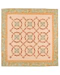 Martingale - Lady Charlotte Quilt ePattern