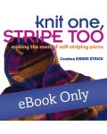 Martingale - Knit One, Stripe Too eBook eBook