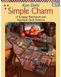 Martingale - Simple Charm (Print version + eBook bundle)