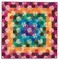 Martingale - Mesmerize Quilt ePattern