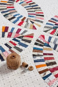 Martingale - Small Pieces, Spectacular Quilts (Print version + eBook bundle)