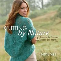 Martingale - Knitting by Nature  (Print version + eBook bundle)