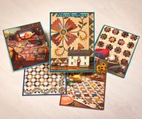 Martingale - Kim Diehl Note Cards