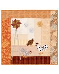 Martingale - Oklahoma Memories Wall Quilt ePattern