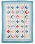 Martingale - Molly's Wedding Quilt ePattern