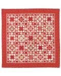 Martingale - Parisian Foundations Quilt ePattern