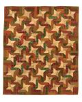 Martingale - Barbed Wire Fence Quilt ePattern