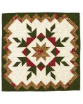 Martingale - Plain and Fancy Quilt ePattern