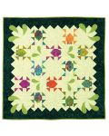 Martingale - Splash Dance Quilt ePattern