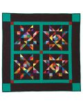 Martingale - Amish Sparklers Quilt ePattern