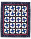 Martingale - Star Cross Quilt ePattern
