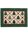 Martingale - Little Forest Wall Quilt ePattern