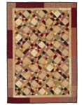 Martingale - Twin Sisters Quilt ePattern