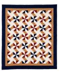 Martingale - Show Your Spirit Quilt ePattern