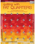 Martingale - Quilting with Fat Quarters (Print version + eBook bundle)