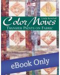Martingale - Color Moves eBook eBook