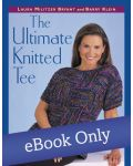Martingale - The Ultimate Knitted Tee eBook eBook