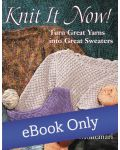 Martingale - Knit it Now! eBook eBook