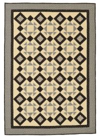 Martingale - Diamonds Are Forever Quilt ePattern