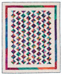Martingale - Quilting with Joy Quilt ePattern