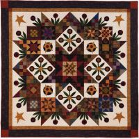 Martingale - At Home with Country Quilts eBook