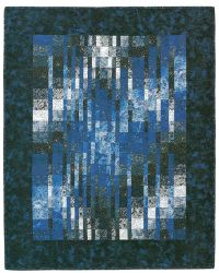 Martingale - Colorwash Bargello Quilts eBook
