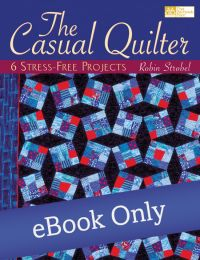 The Casual Quilter