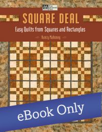 Martingale - Square Deal eBook