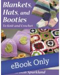 Martingale - Blankets, Hats, and Booties eBook eBook