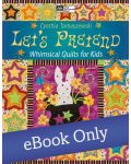 Martingale - Let's Pretend eBook eBook