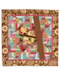Martingale - Up a Tree Quilt ePattern