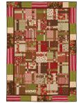 Martingale - Griddle Cakes Quilt ePattern