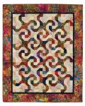 Martingale - Monkey Business Quilt ePattern